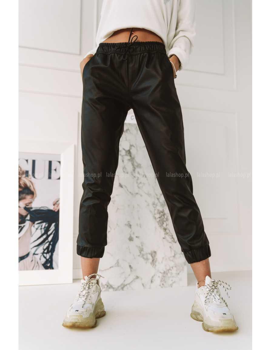 Spodnie BUGGY czarne