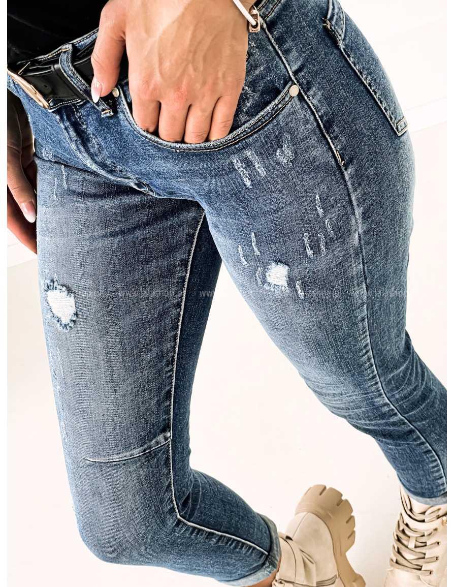 Spodnie PALERMO jeans