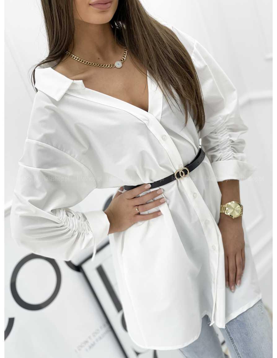 Koszula CLASSY biała
