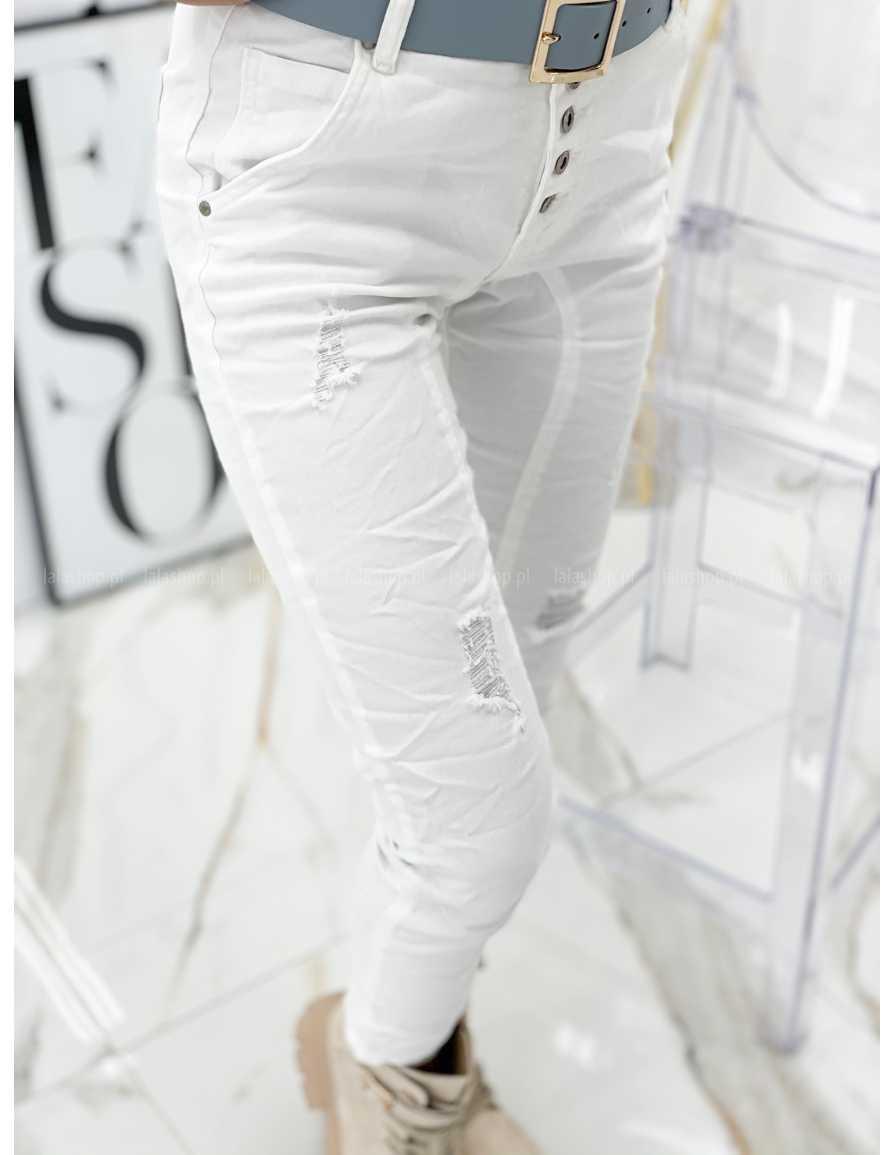 Spodnie gnieciuchy LENA